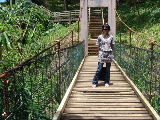 Tagaytay City, August 2010